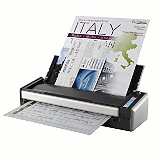 Fujitsu ScanSnap S1300i Portable Duplex Document Scanner - USB (B008HBFADQ) | Amazon price tracker / tracking, Amazon price history charts, Amazon price watches, Amazon price drop alerts