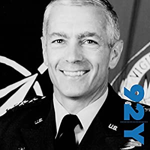 General Wesley K. Clark on War Speech