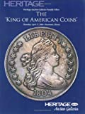 HNAI the Queller Family Collection, 1804 Silver Dollar, , 1599672340