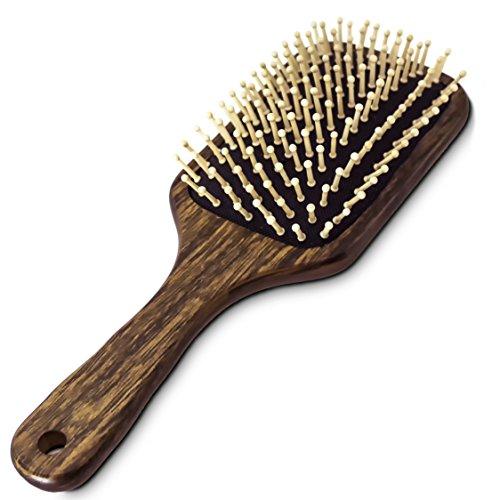 hair brush for sensitive scalp - 8