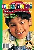 Tesoros del Rey Maestro Mar-Ago (Spanish Edition)