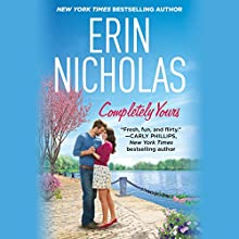 Completely Yours: Opposites Attract, Book 1 Audiobook by Erin Nicholas Narrated by Vanessa Edwin