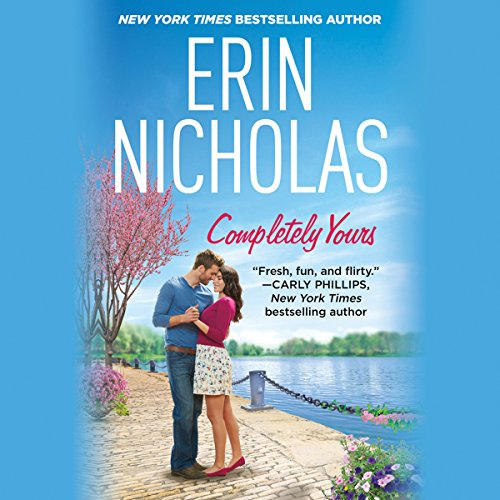 Completely Yours: Opposites Attract, Book 1