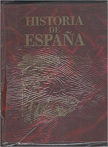 Historia de España en comics, coleccion completa de 10 tomos ...