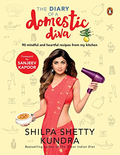 Diary of a Domestic Diva, The
