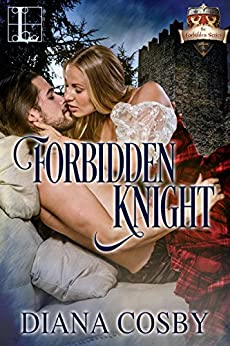 Forbidden Knight (The Forbidden Series) by [Cosby, Diana]