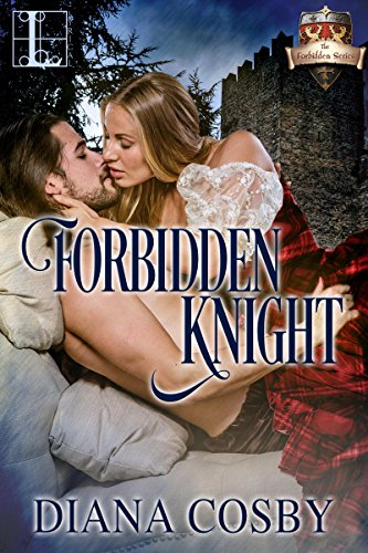 Forbidden Knight (The Forbidden Series) cover