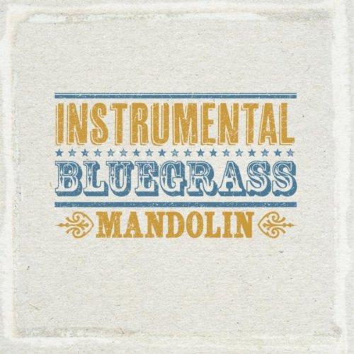 Durang's Hornpipe (Adam Steffey Mandolin)