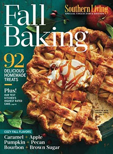 Southern Living Fall Baking