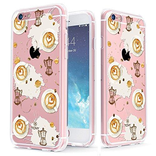 Starbucks Hard Case for iPhone 6/6s - 5