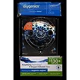 Oxygenics 89246 PowerSelect Fixed Shower Head, Chrome by Oxygenics