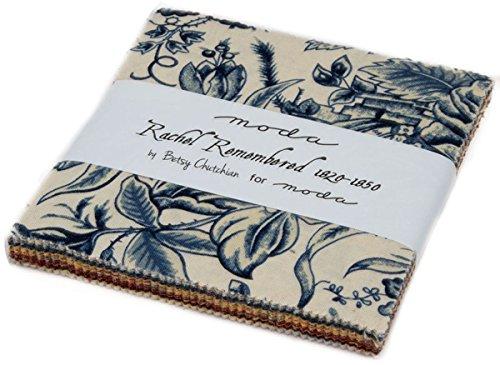 quilt charm packs - 5