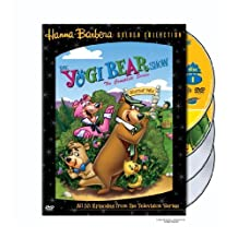 The Yogi Bear Show - The Complete Series by Turner Home Ent