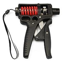 Einstellbare Fingerhantel, Ultra 70 Modell, stufenlos einstellbar, 25 - 70 kg