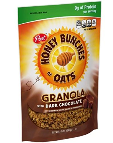 post-honey-bunches-of-oats-granola-10-ounce-resealable-bag-dark-chocolate-4-pack