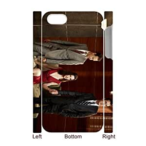 The Good Wife iPhone 4 4s Cell Phone Case 3D custom made pgy007-9011383