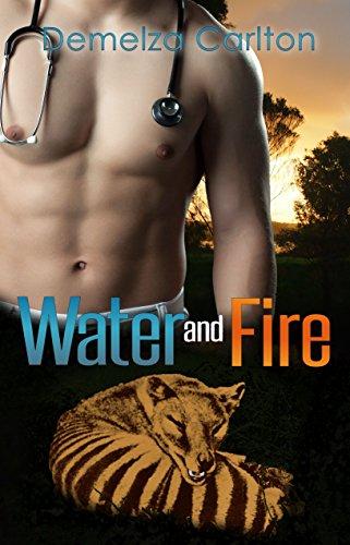 Water Fire Oceans Demelza Carlton ebook