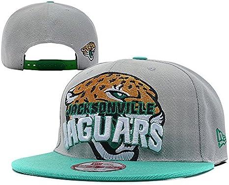 De equipo de fútbol americano de los Jacksonville Jaguars algodón ...