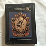 The Three Musketeers Original Soundtrack 8 track tape