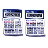Canon Office Products LS-100TS Business Calculator 2 Pack