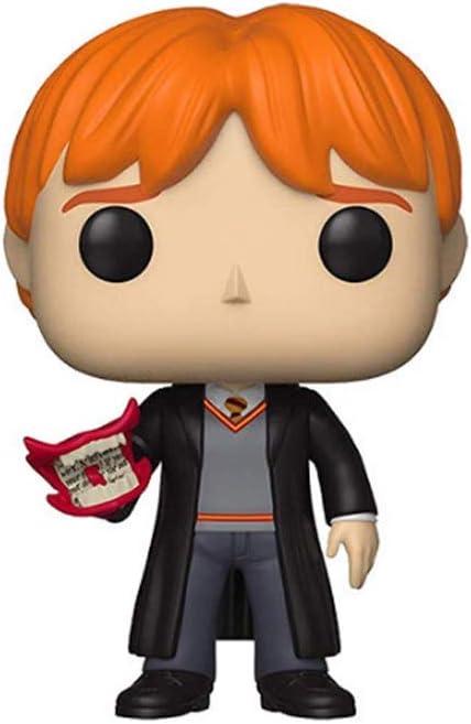 CJH Harry Potter-Ron Weasley: Pop!Figura PVC Popular y ...