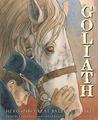 Goliath: Hero of the Great Baltimore - Water Place In Tower Chicago
