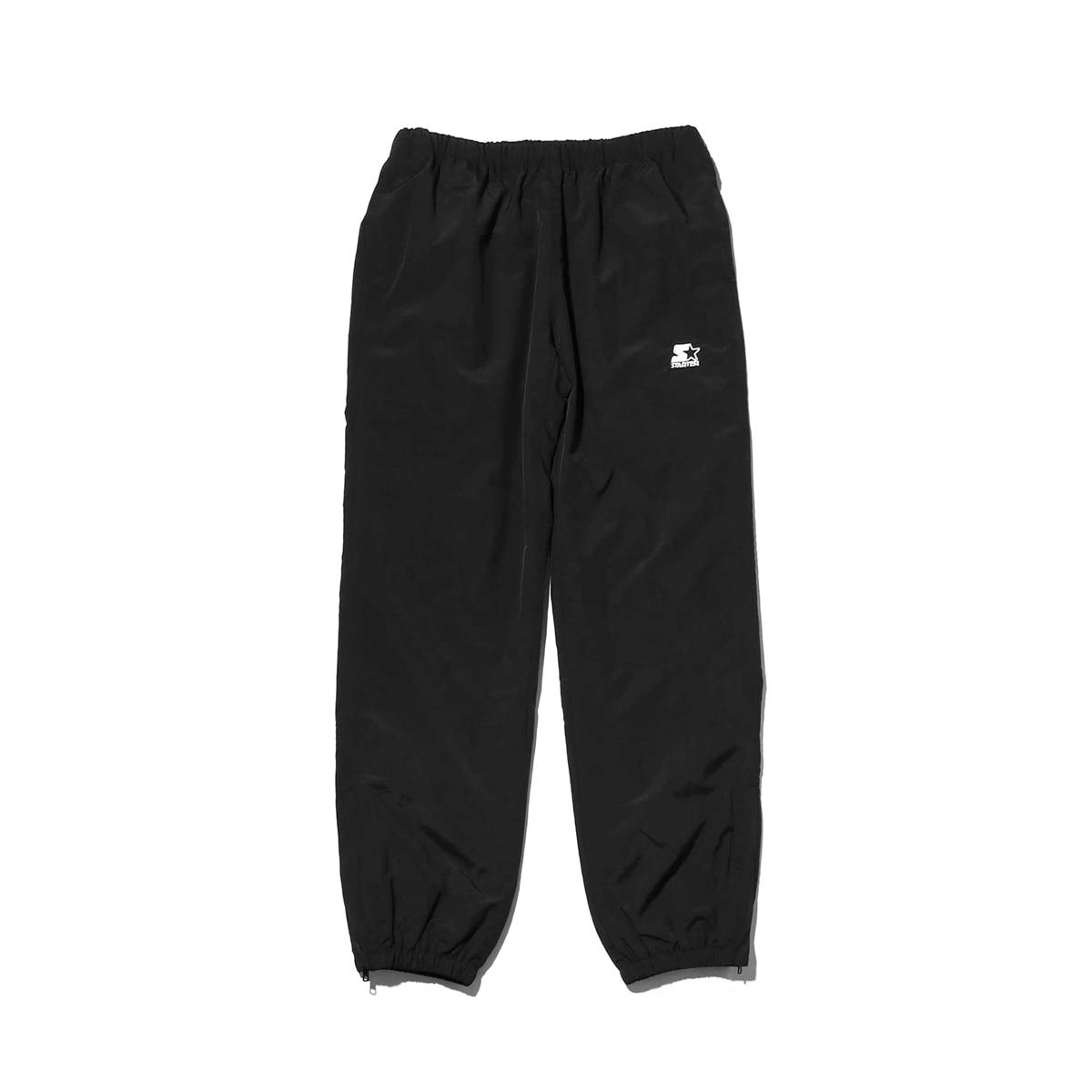 STARTER BLACK LABEL x ATMOS LAB WARM UP PANTS (black) B07Q3DFKX7