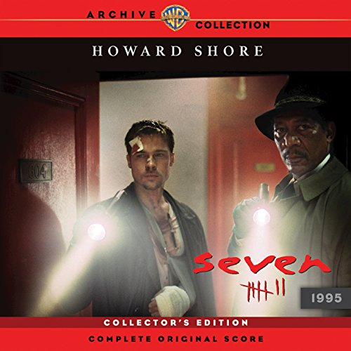 Seven: Complete Original Score (Collector's Edition)