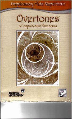 FLR00 - Preparatory Flute Repertoire - Royal Conservatory Of Music Flute