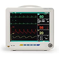 Standard Healthcare Cardiac Multipara Patient Monitor
