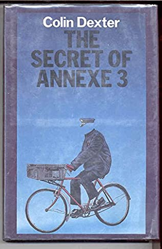 book cover of The Secret of Annexe 3