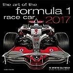 Art of the Formula 1 Race Car 2017: 1...