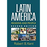 Latin America, Second Edition (Texts in Regional Geography)