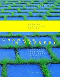img - for Changes in Scenery: Contemporary Landscape Architecture in Europe book / textbook / text book