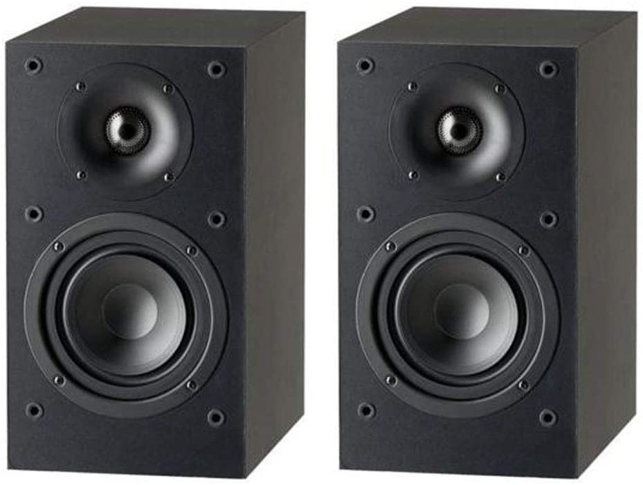 Best Budget Bookshelf Speakers For Home Theater in 2021.