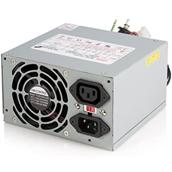 230 watt ps2 replacement computer pc power supply ps2power230. Black Bedroom Furniture Sets. Home Design Ideas