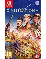 Sid Meier's Civilization VI for Nintendo Switch