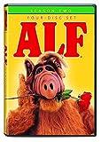 Alf: Season Two [DVD] [1987] [Region 1] [US Import] [NTSC]