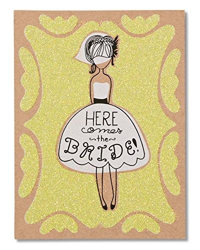 Bridal Shower Card Amazoncom