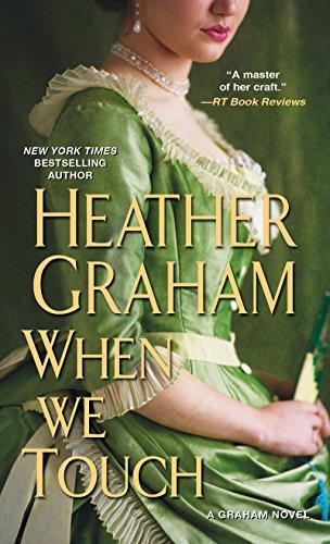When We Touch (A Graham Novel Book ()