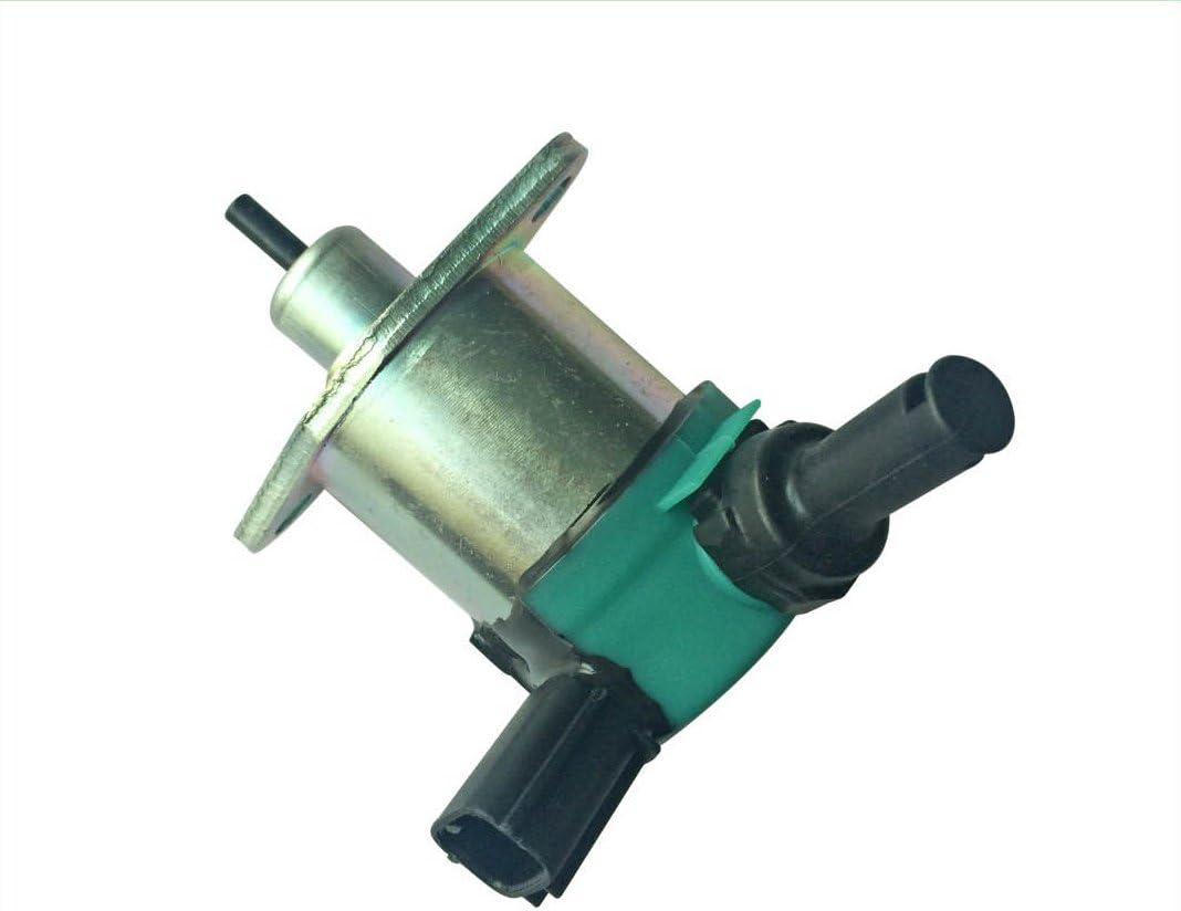 Holdwell Fuel Solenoid 17208-60015 17208-60016 17208-60017 17208-60010 Fit for Kubota D905 D1005 D1105 V1205 V1305 V1505 Engine Mower Excavator Tractor Generator