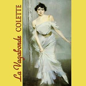 La Vagabonde Audiobook
