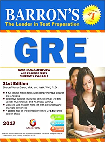 Buy barrons gre 21e 2017 pb book online at low prices in india buy barrons gre 21e 2017 pb book online at low prices in india barrons gre 21e 2017 pb reviews ratings amazon fandeluxe Gallery