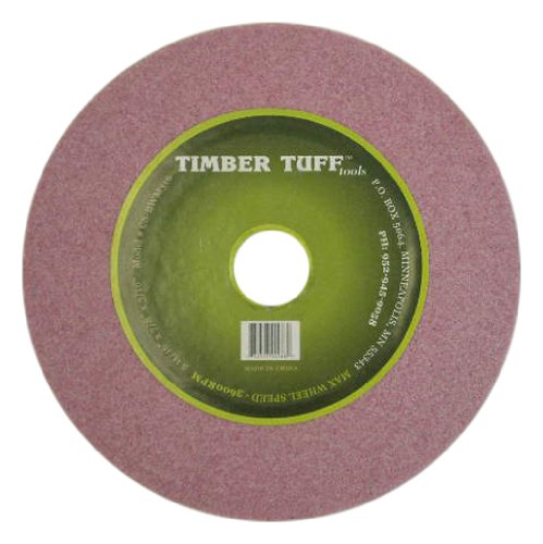 Timber Tuff CS-BWM014 Chain Sharpener Grinding Wheel