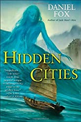 Hidden Cities (Moshui: The Books of Stone and Water)