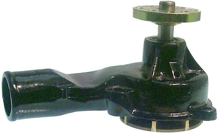 PROTORQUE Pompe /à Eau 3.0 4 L MCM Volvo OMC