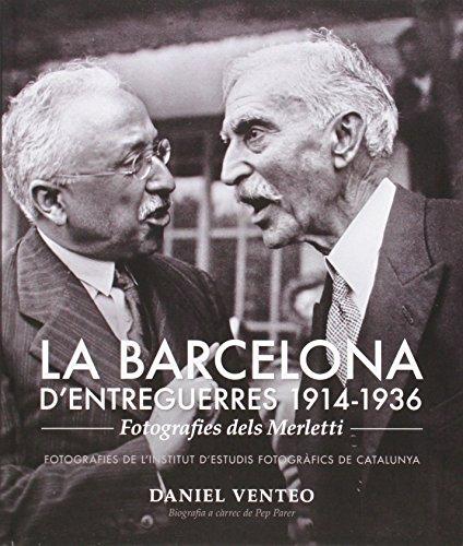Descargar Libro Barcelona D'entreguerres 1914-1936 Daniel Venteo