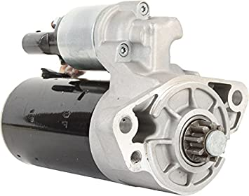 2010 /& 3.6L 2009, 2011 NEW STARTER for 3.0 3.0L Diesel VW VOLKSWAGEN 09 11