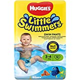 Huggies Little Swimmers Small Pants, 12ct