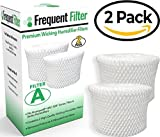 Frequent Filter - Honeywell Germ Free Cool Mist Wicking Humidifier Replacement, Filter A